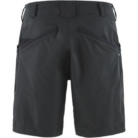 Klättermusen Vanadis 2.0 Short Homme, dark grey